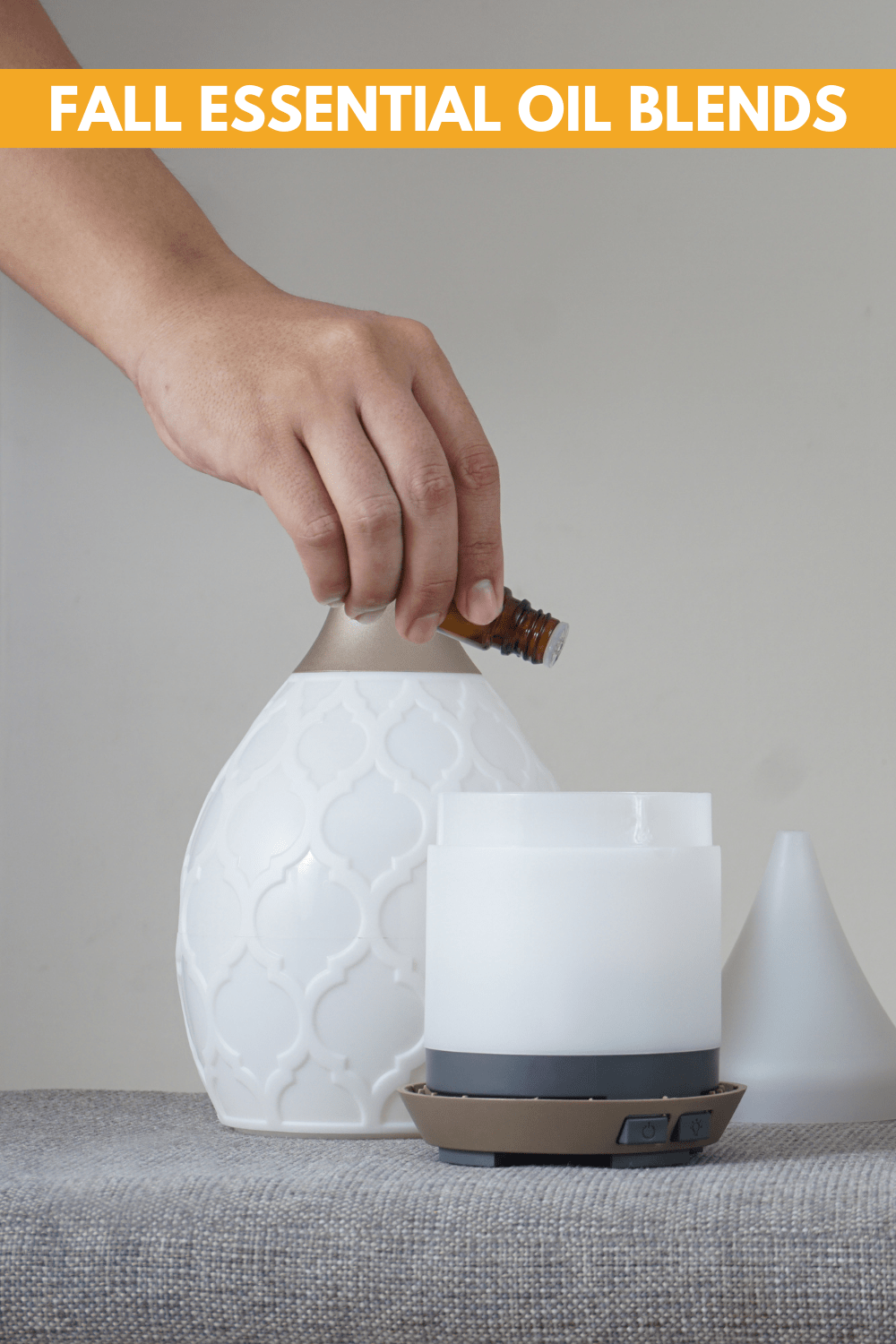 Fall Essential Oil Blends to Try