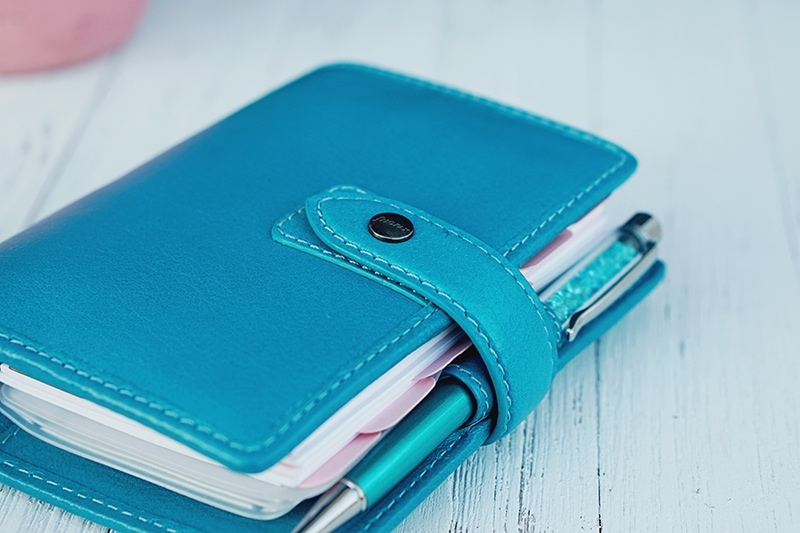 Filofax Malden Pocket