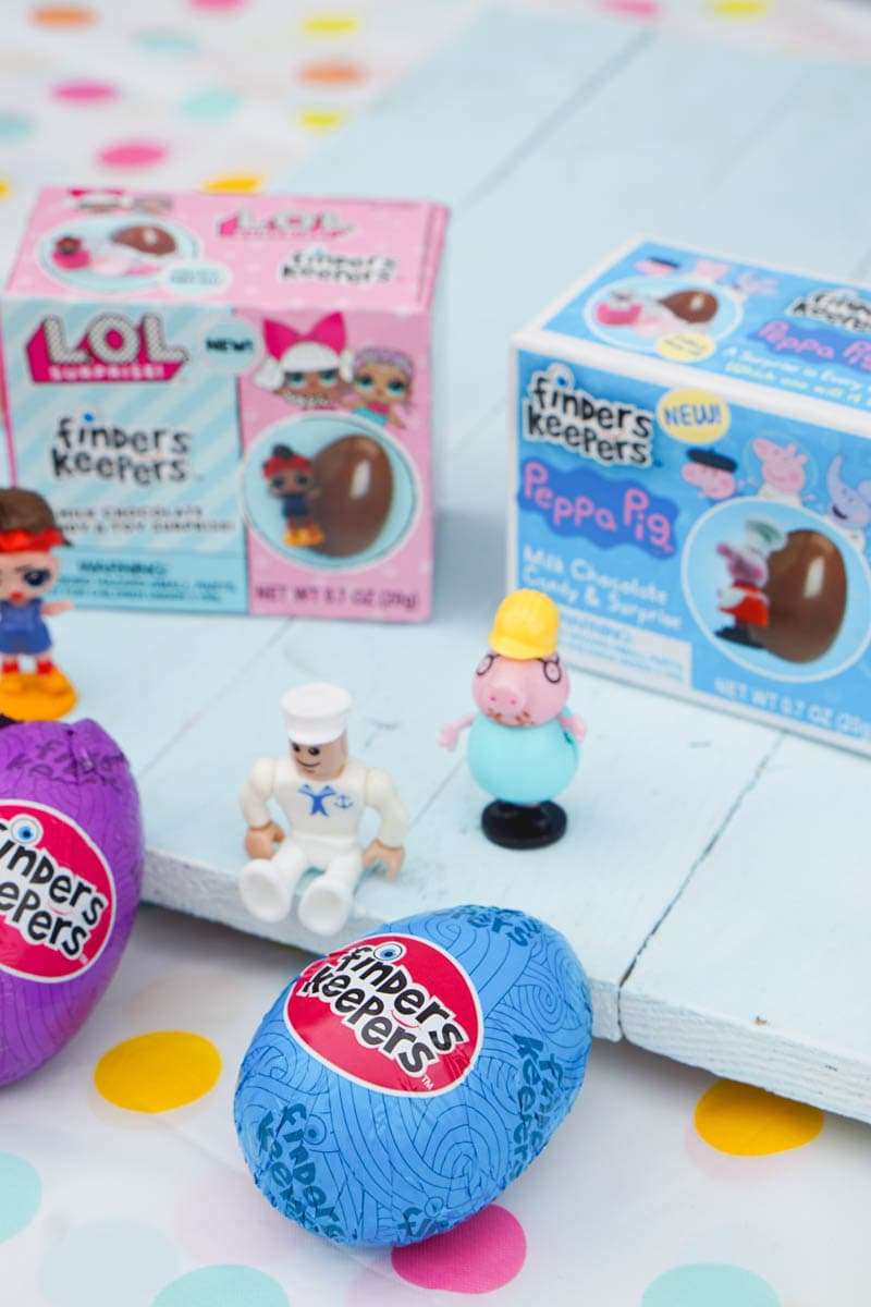 Finders Keepers- Easter Ideas For Kids