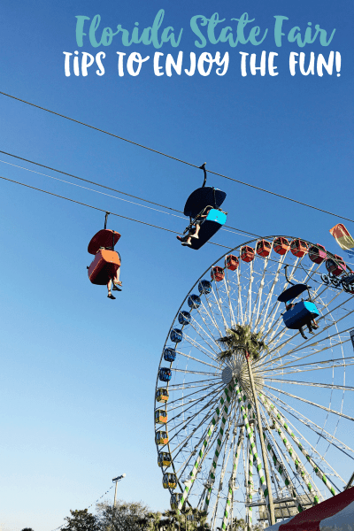 Florida State Fair: Tips to Enjoy the Fun!