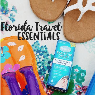 Florida Travel Essentials
