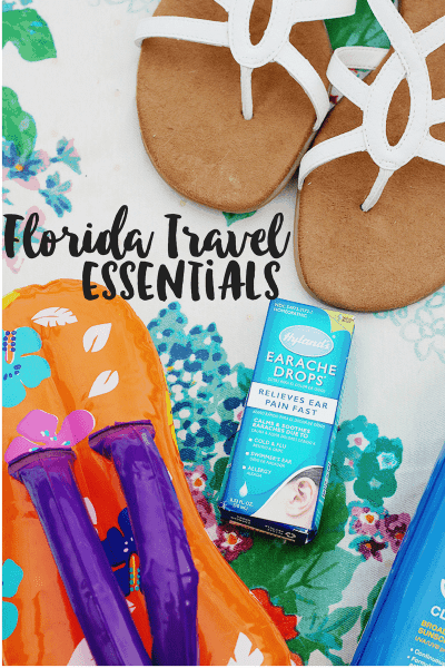 Florida Travel Essentials