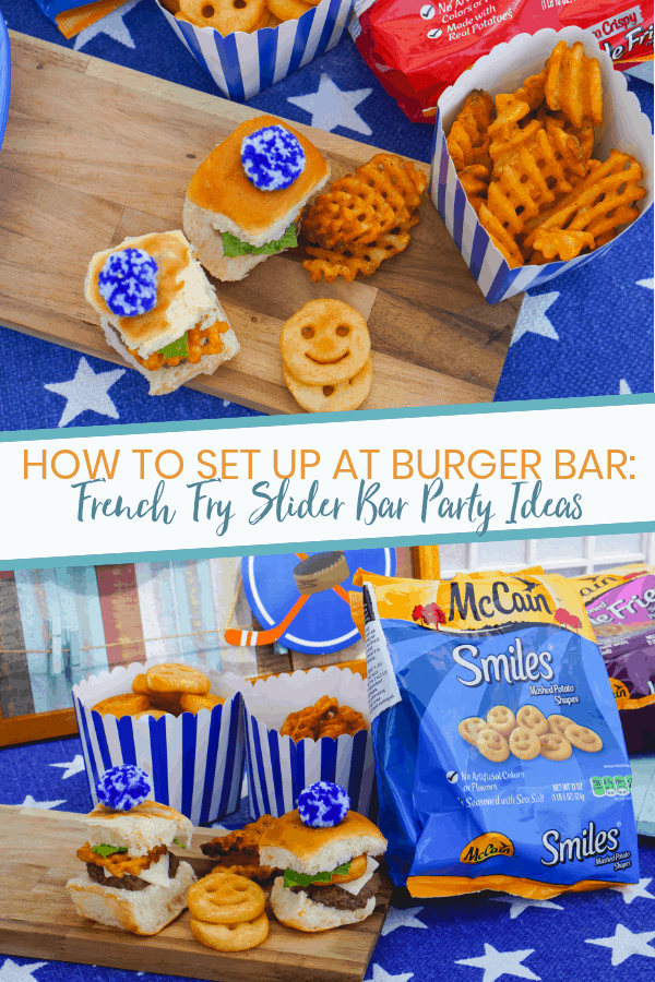 Hockey Slider Bar: Slider Bar Party