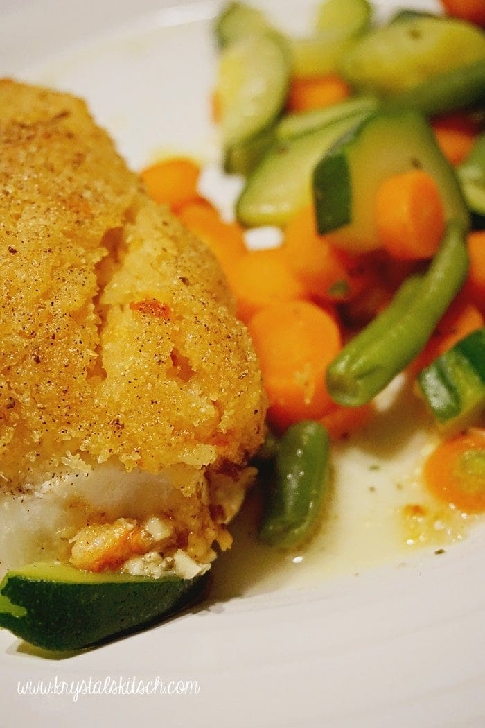 Stuffed alaska cod recipe for Best frozen fish to buy at grocery store