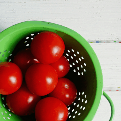 How to Eat More Fruits and Vegetables