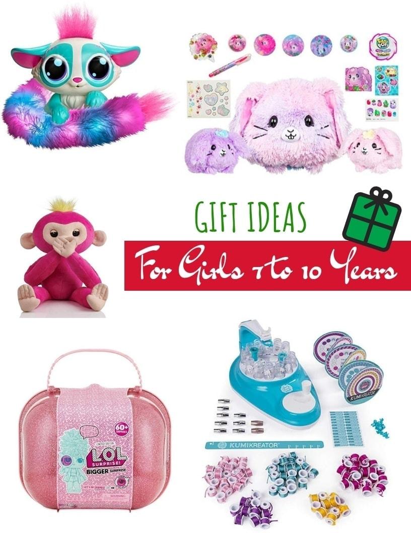 Stocking Stuffer Ideas: Gift Guide For Girls