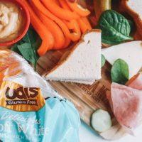 Garden Vegetable Sandwich Recipe
