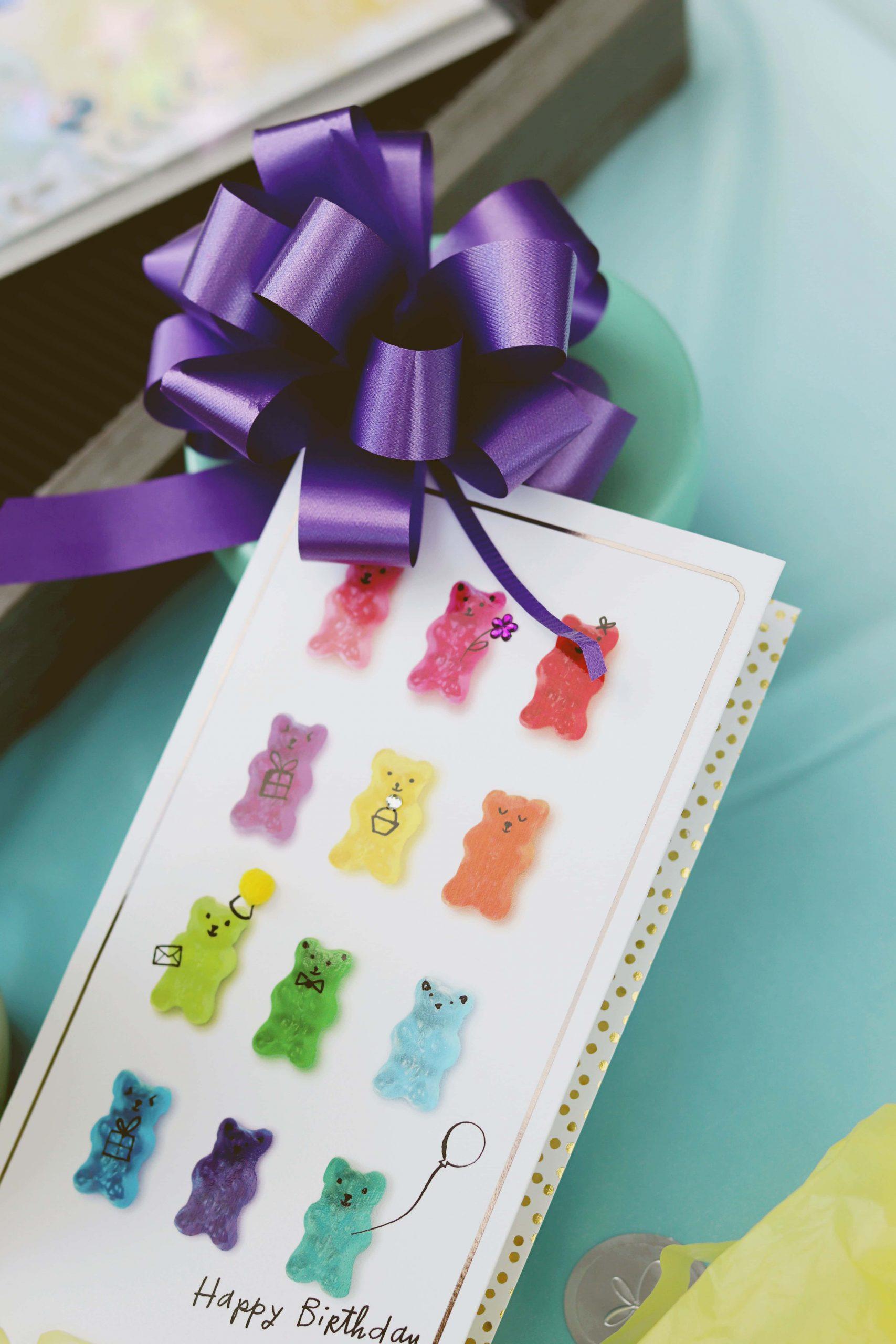 Printable Birthday Calendar: Celebrate Birthdays With Paper Thread by American Greetings