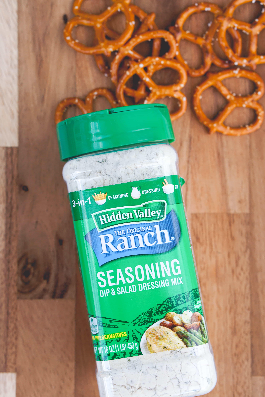 Hidden Valley Ranch: Ranch Recipes