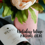 Holiday Wine Pairing Ideas