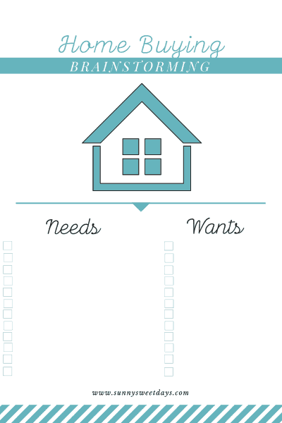 Home Buying Checklist: Everything You Need to Get Started