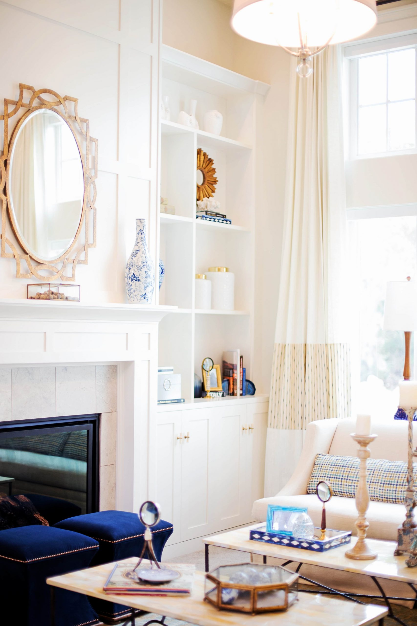 4 Tips on Utilizing Mirrors to Enhance a Space