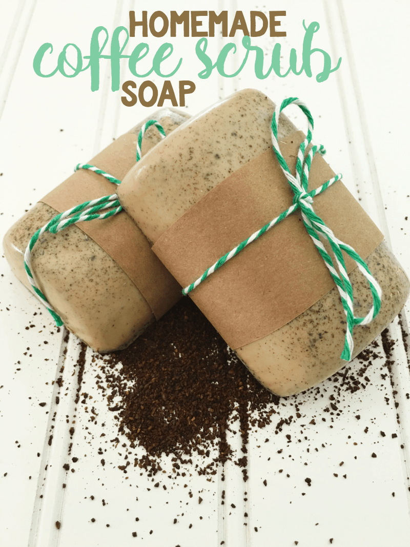 homemade-coffee-scrub-soap
