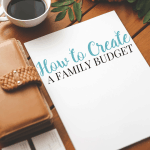 How to Focus on Your Family Budget