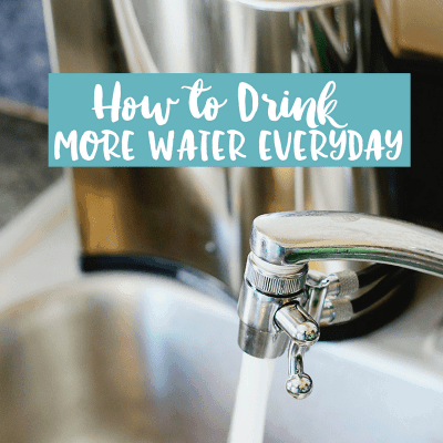 8 Tips to Get Your 8 Glasses of Water