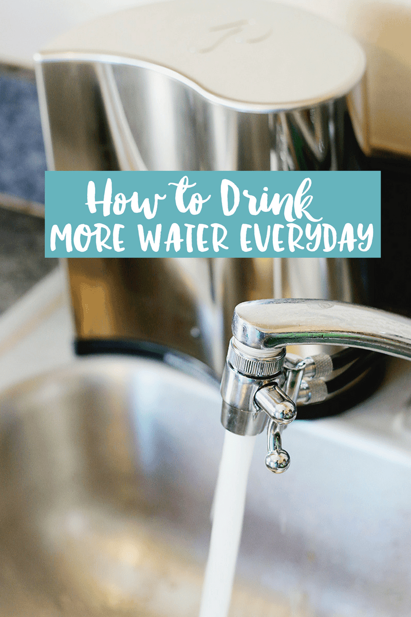 Water Drinking Tips