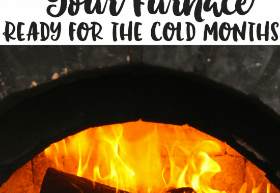 Get Your Furnace Ready for the Cold Months