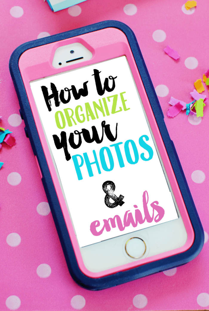How to Organize Your Emails
