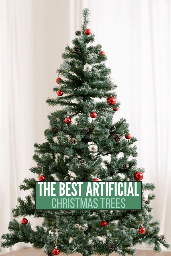 Tips for Choosing an Artificial Tree: The Best Christmas Trees