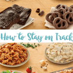 How to Stay on Track