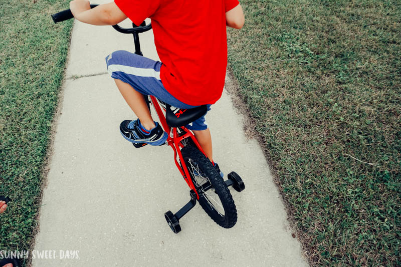 Christmas Gift Idea: Huffy Bikes Easy to Assemble