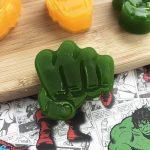 Superhero Soaps: How to Make Soap