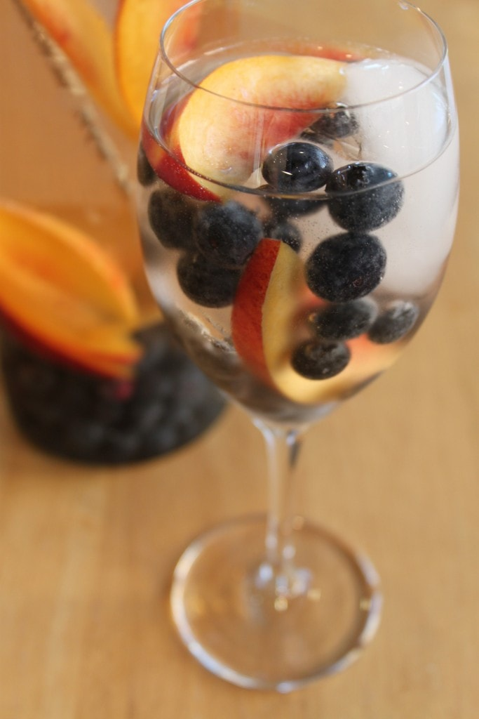 simply the best sangria