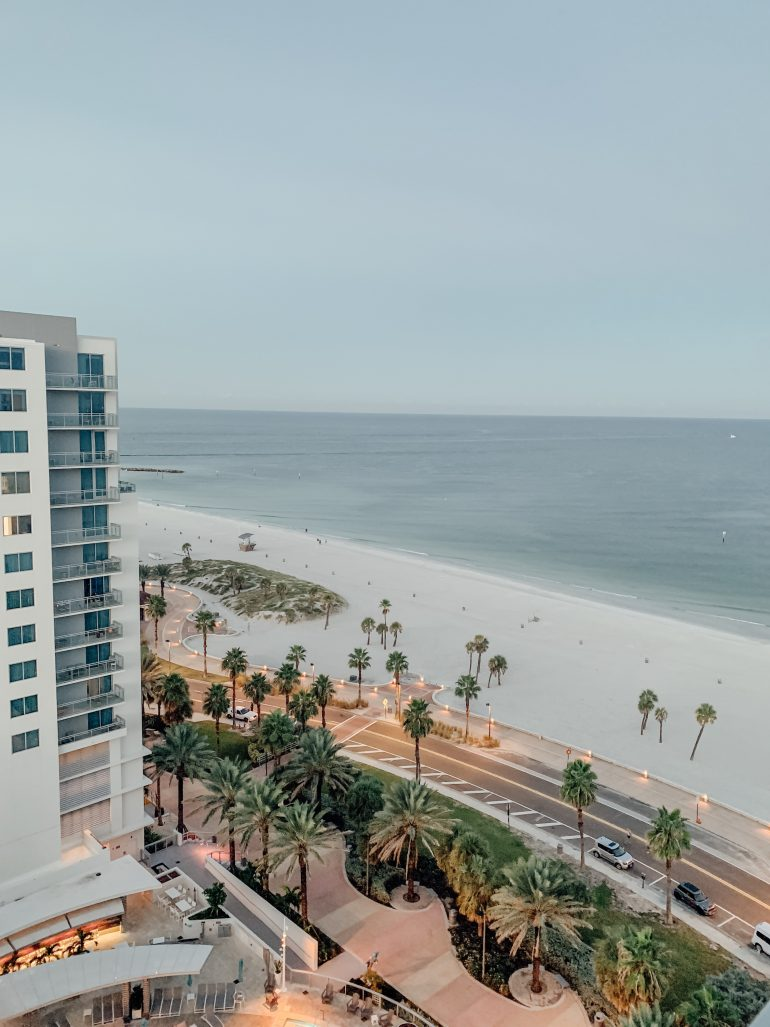 Wyndham Clearwater Beach