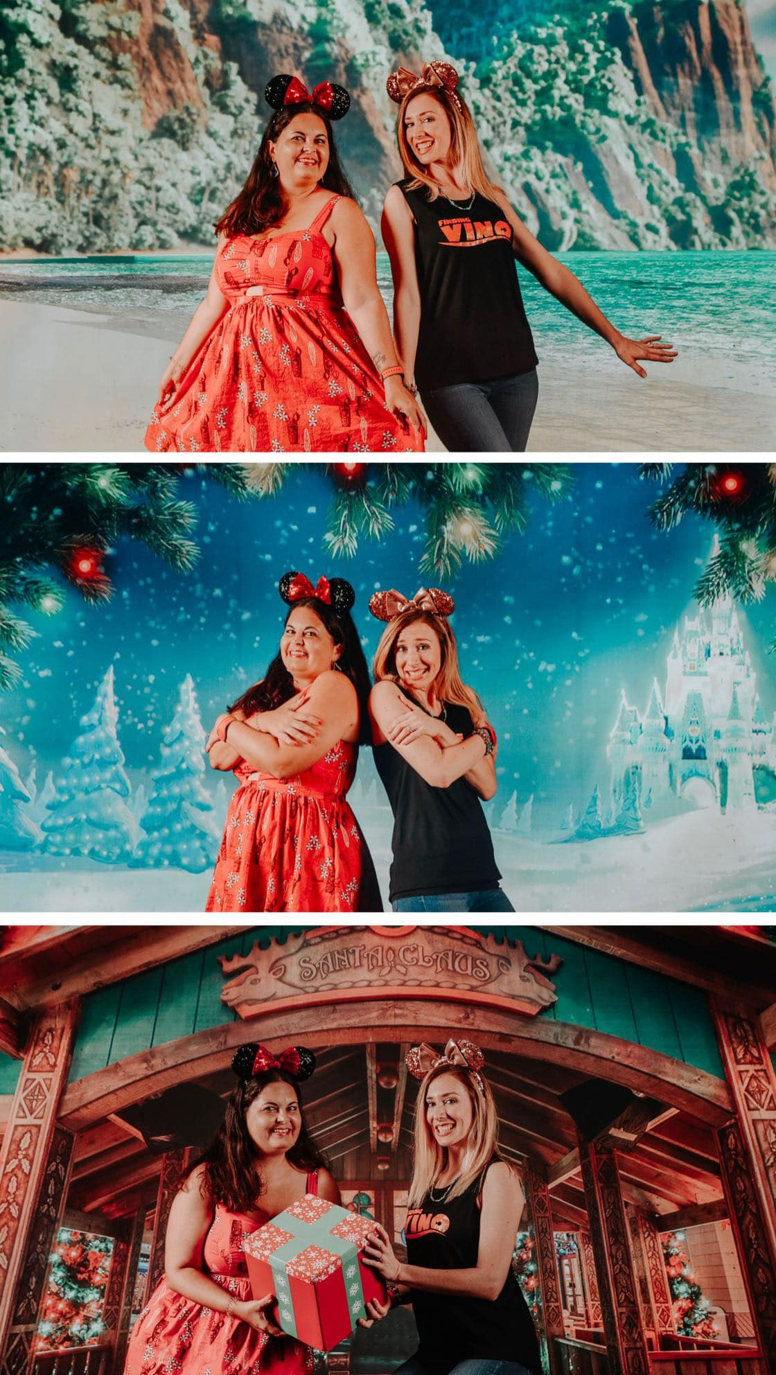Disney Photopass Studio