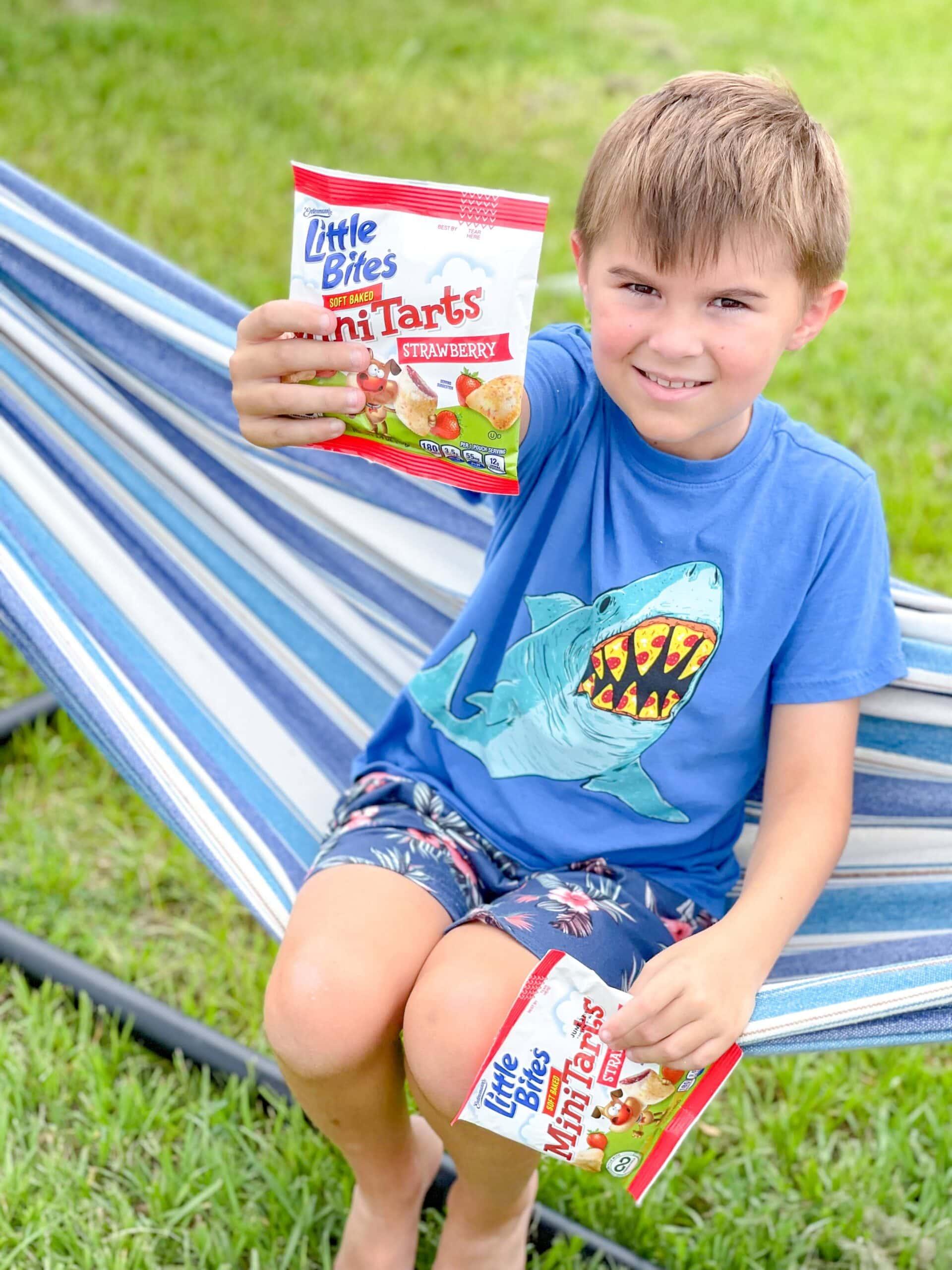 Fun Summer Ideas For Families | Entenmann's Little Bites® Mini Tarts