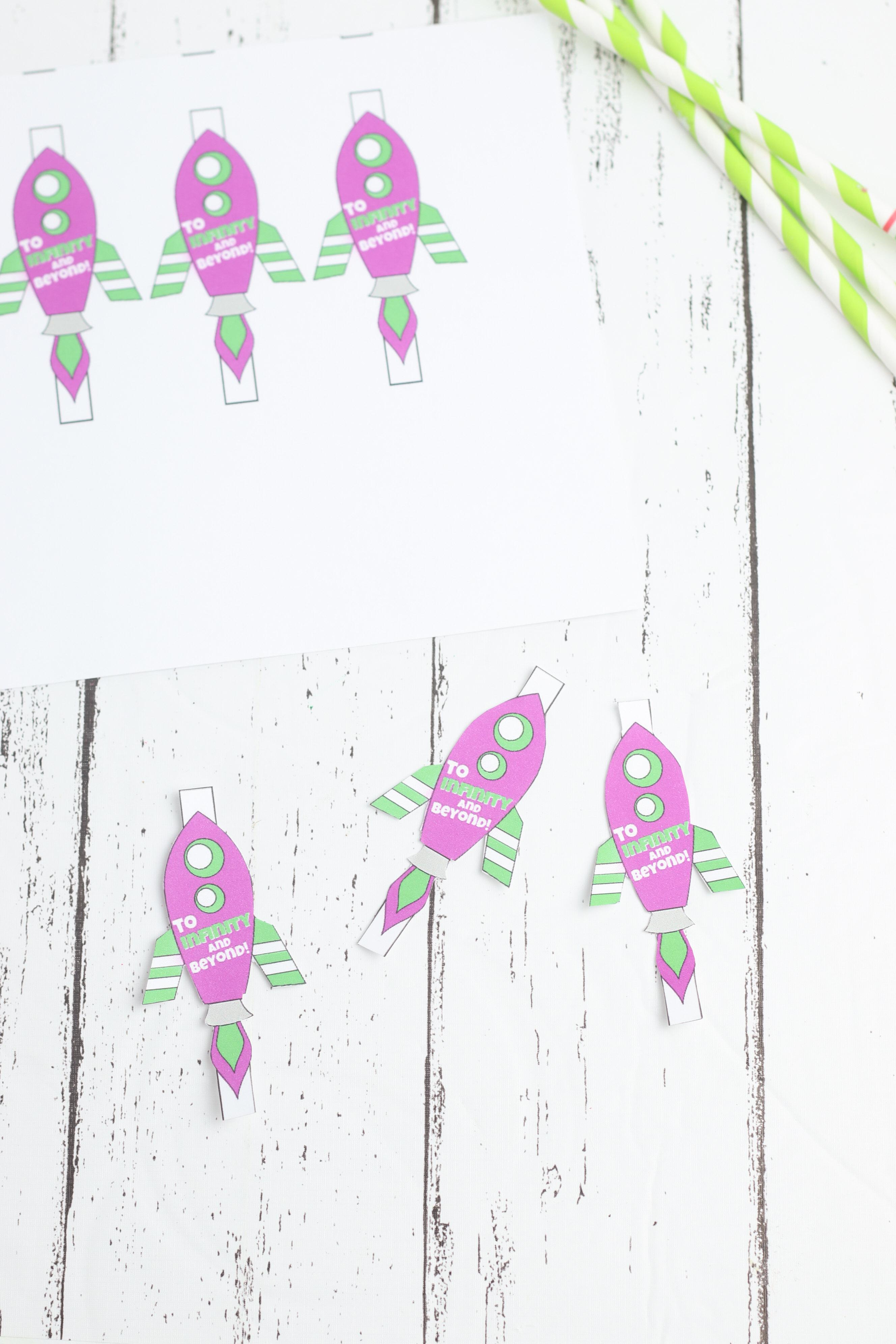 Buzz Lightyear Birthday Party Ideas