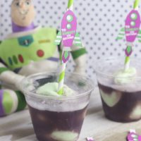 Buzz Lightyear Float