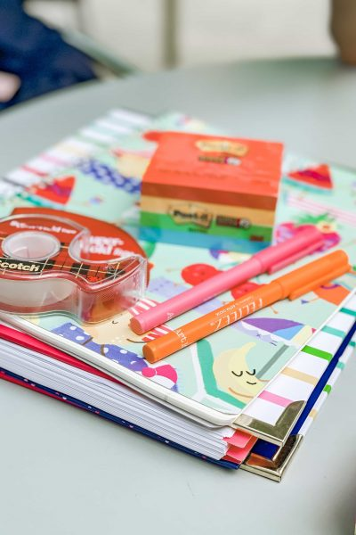Teacher Care Kit Printable: Stock Up and Save!