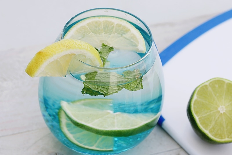 Infused Water Recipe Ideas