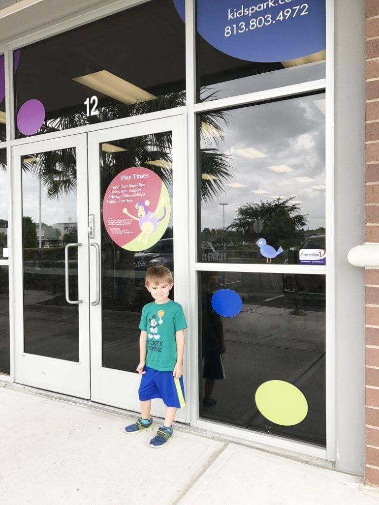 KidsPark Tampa