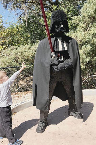Star Wars Days at LEGOLAND Florida