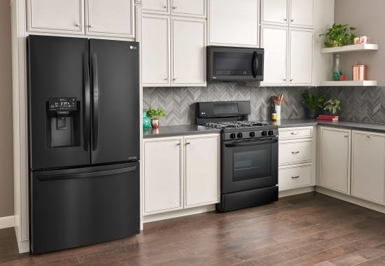 Go Matte: Sleek Appliances From Best Buy