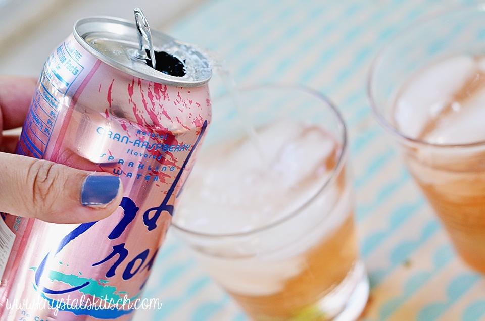 La Croix Cocktail