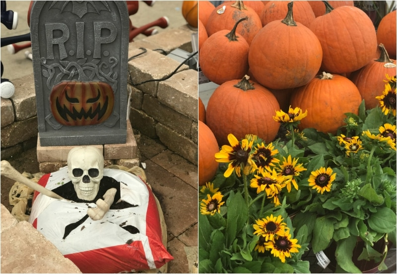 Lowes Halloween Decor Ideas