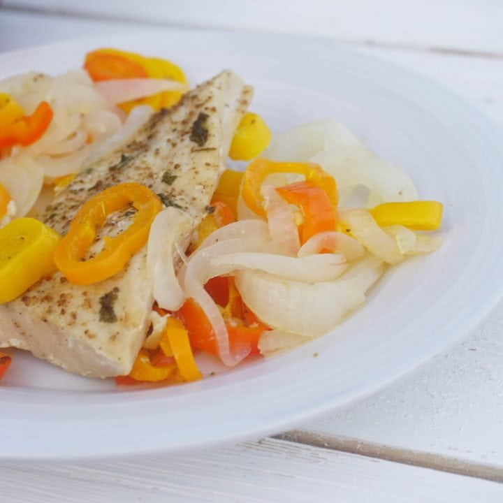 Fresh From Florida: Mahi Recipe