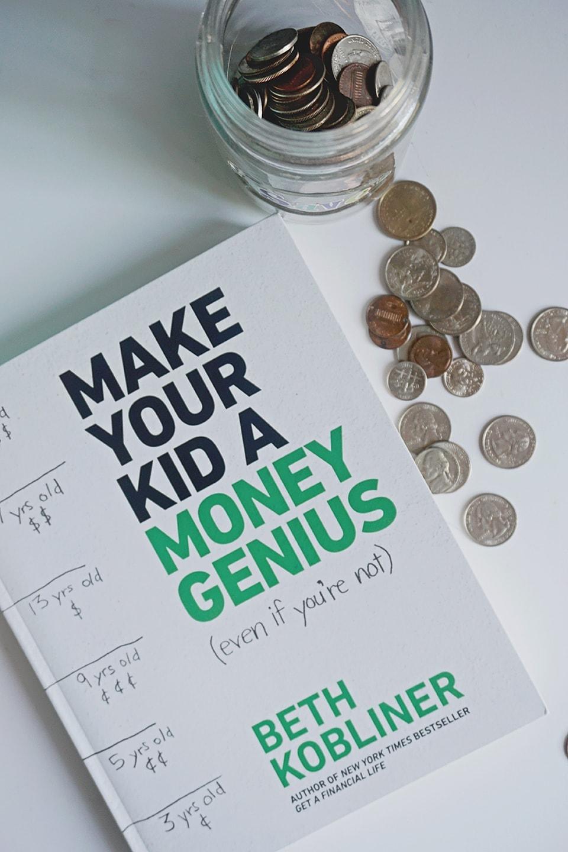 Make Your Kid a Money Genius