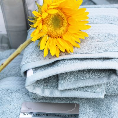 Guest Room Essentials: Easy Home Decor Upgrades