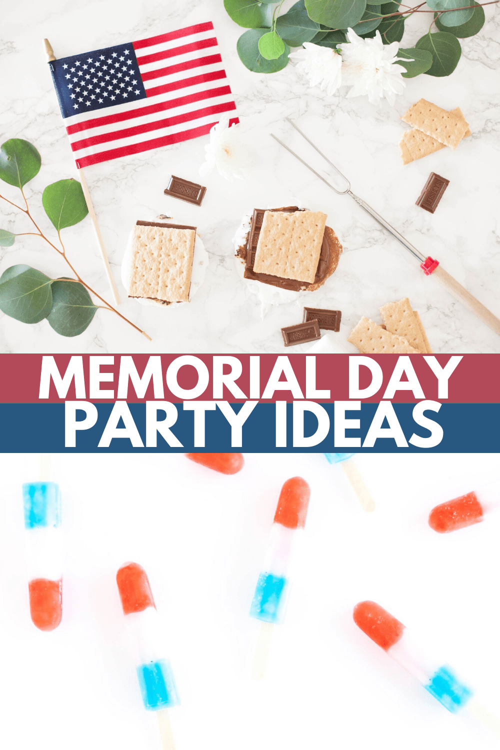 How to Have the Best Memorial Day BBQ Event
