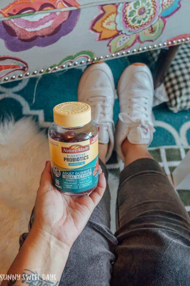 How to Use Probiotics