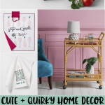 Quirky Gift Ideas: Opalhouse at Target