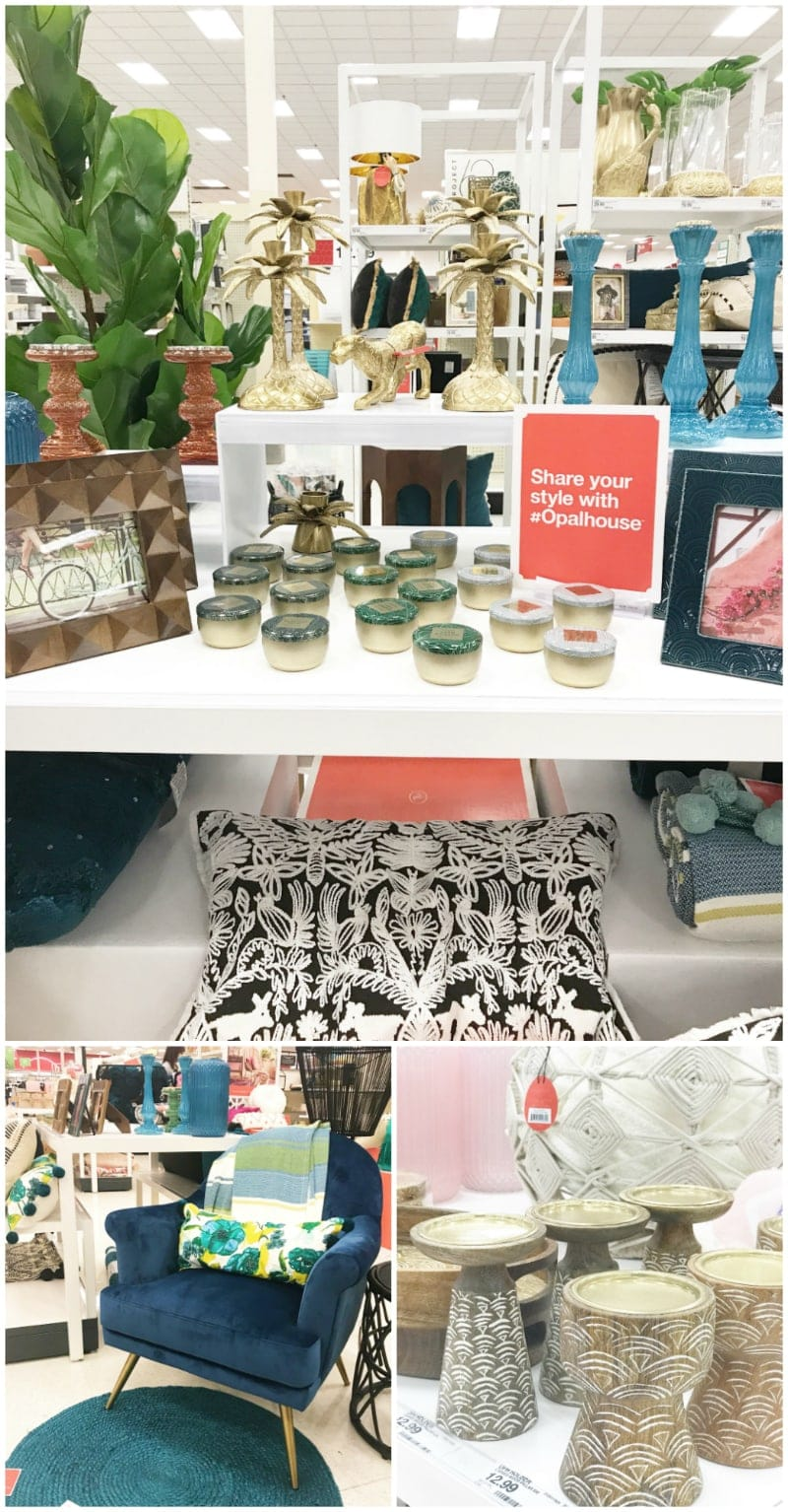Target Home Decor: My Favorite Opalhouse at Target Pieces!