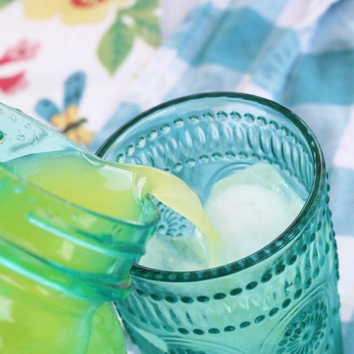 Summer Lemonade Recipe