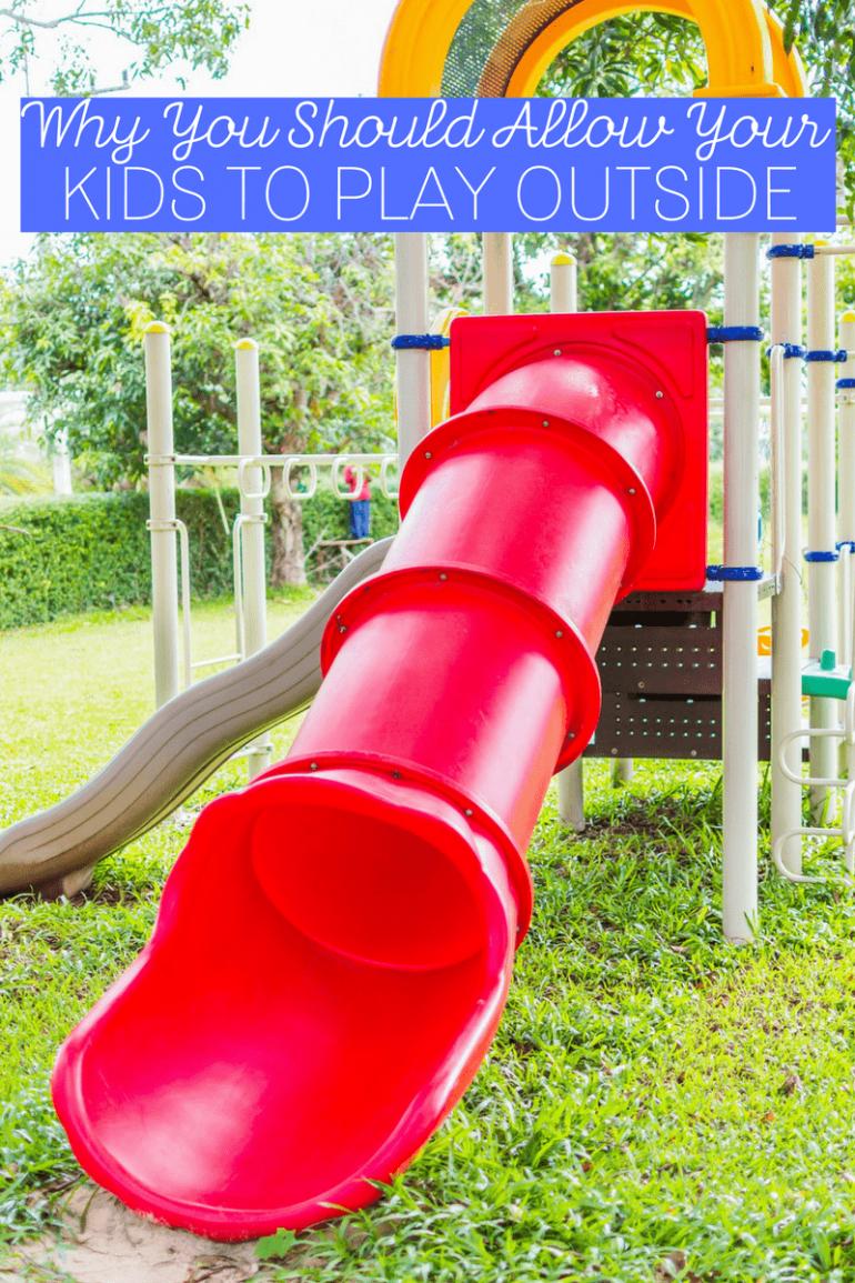 Outdoor Kids Tips