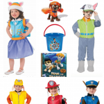 Paw Patrol Halloween Costume Ideas + Accessories