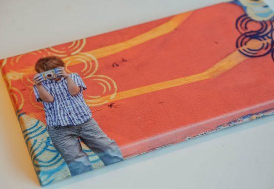 Cheap Canvas Gift Ideas